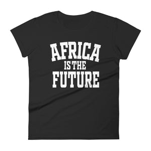 Africa is the Future | Women - On Black