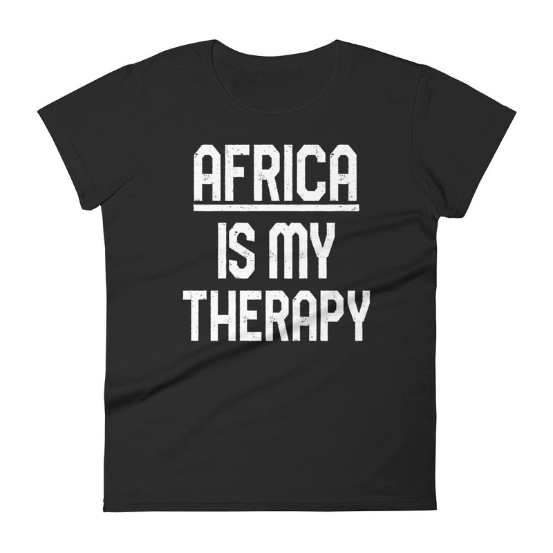 Africa is my Therapy | Women - On Black