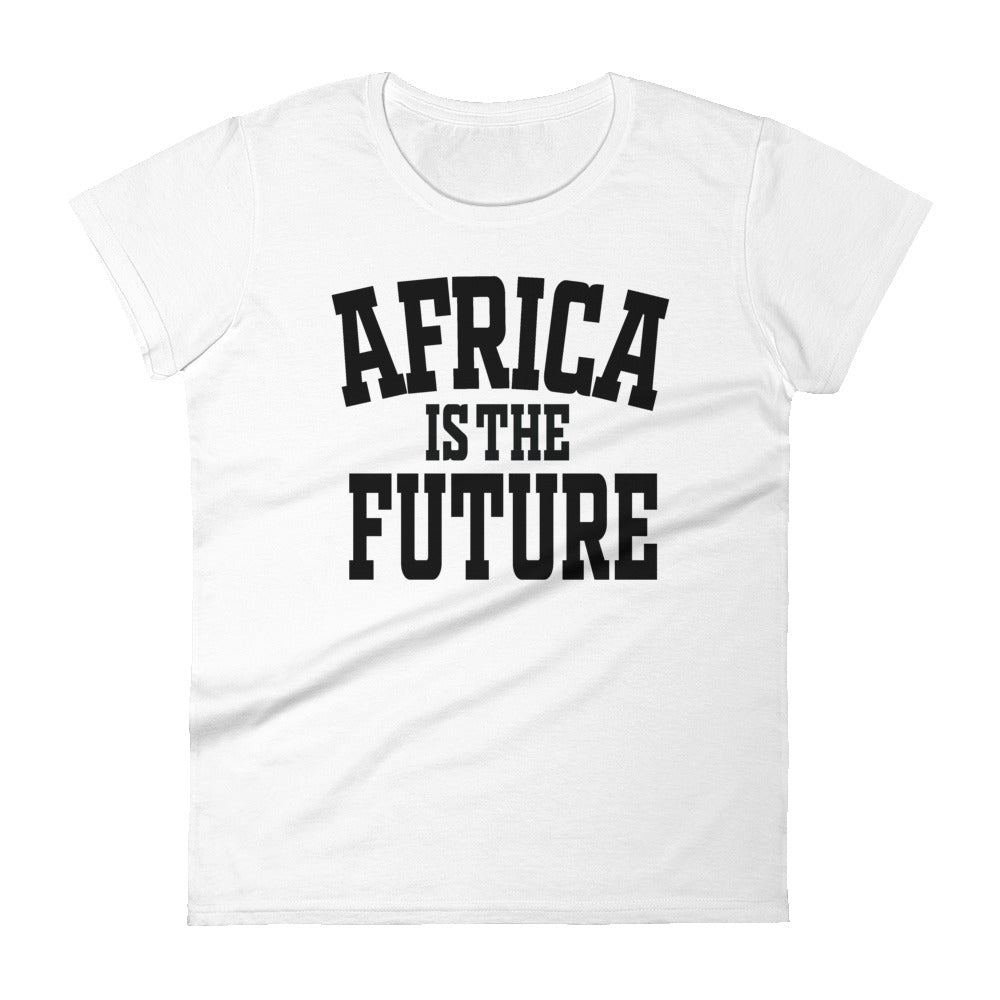 Africa is the Future | Women - On White