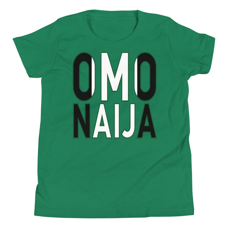 Omo Naija | Children - On Green