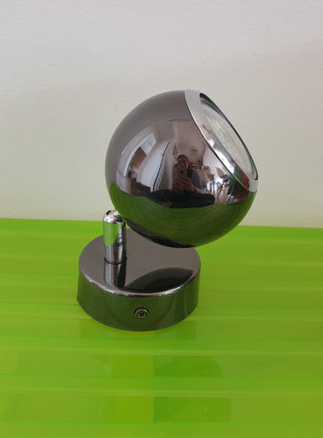 Applique boule orientable LED