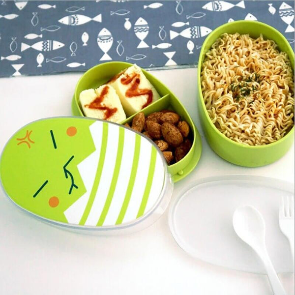 Bento enfant original