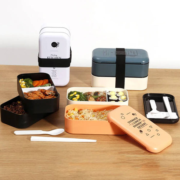 Lunch box originale </br> Kitchen
