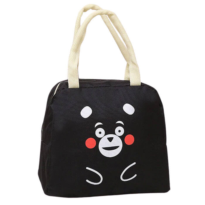 Lunch bag isotherme enfant animal