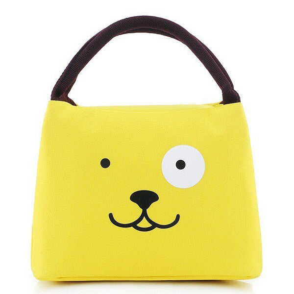 Lunch bag isotherme enfant chien