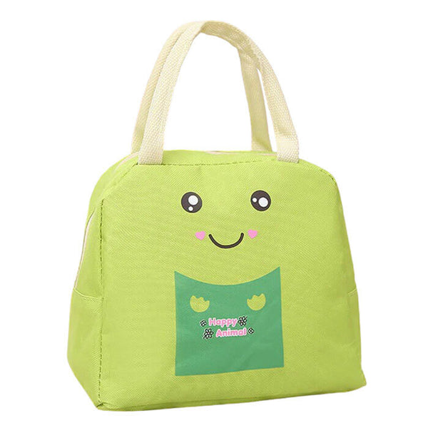 Lunch bag isotherme enfant happy