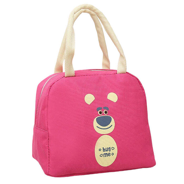 Lunch bag isotherme enfant hug