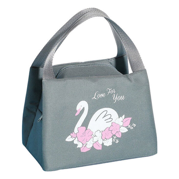 Lunch bag isotherme enfant signe
