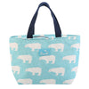 Lunch bag isotherme original motif ours
