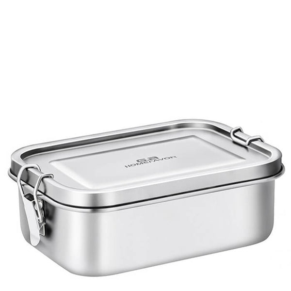 Lunch box bento inox 1100ml