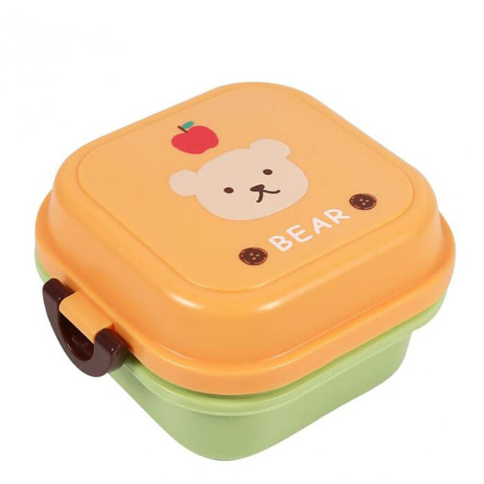 Lunch box enfant bear