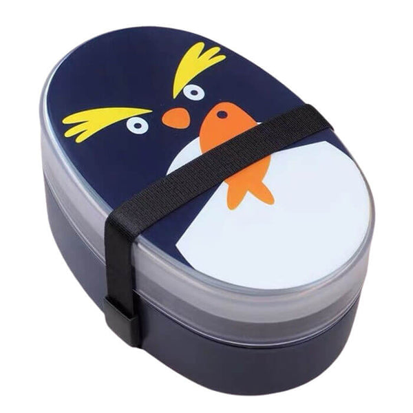 Lunch box enfant originale gorfou