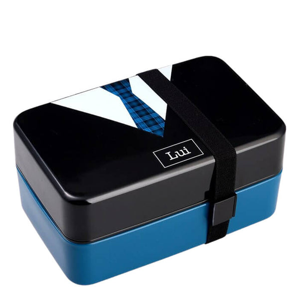 Lunch box originale bleue 700ml