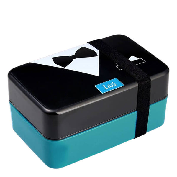 Lunch box originale turquoise 700ml