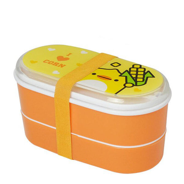 Lunch box enfant - I love corn - 600ml