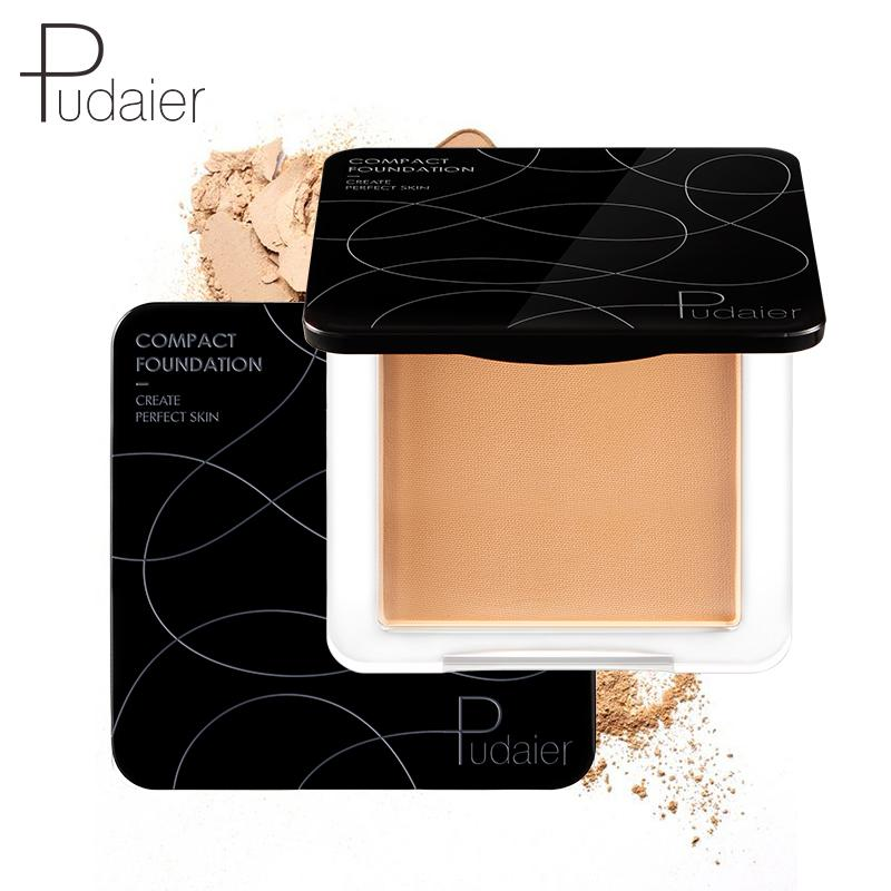 MicroSmooth Baked Foundation Face Compact Powder