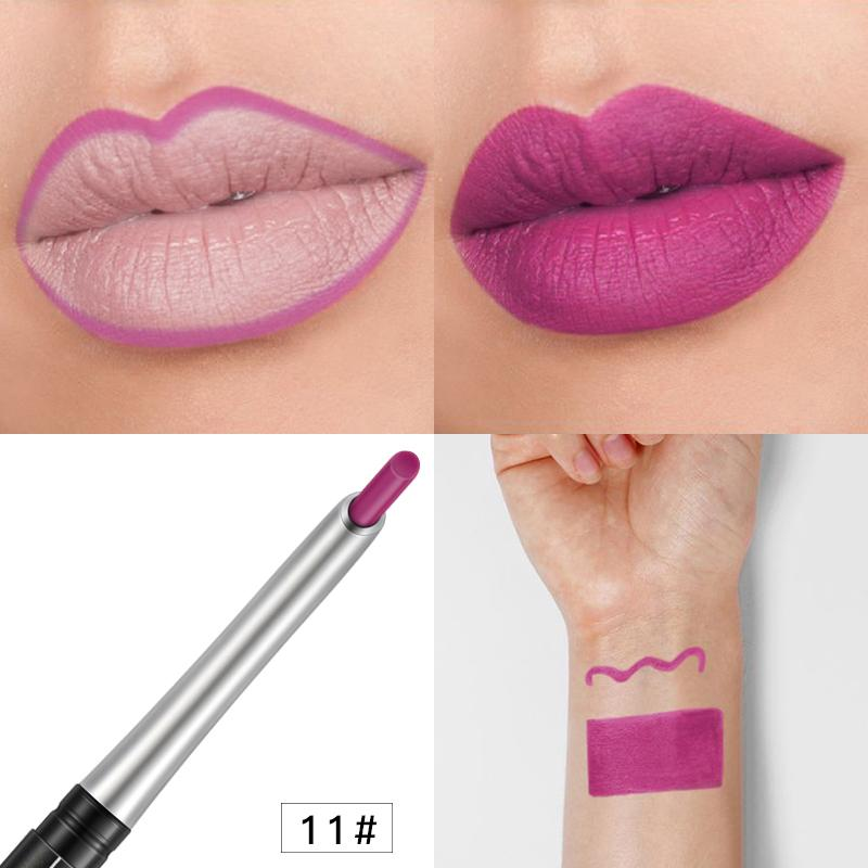 Lip Filler Long Wearing + Plumping Lip Liner | PUDAIER®