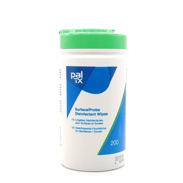 PalTX Surface Disinfectant Wipes