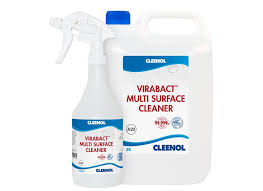 ViraBact - Hard Surface Cleaner - 5 Litres