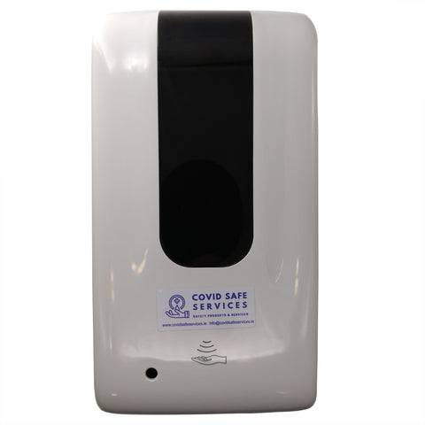 Spray Head Dispenser  - Wall Mounted  - Touch Free - Endurance 1.2L