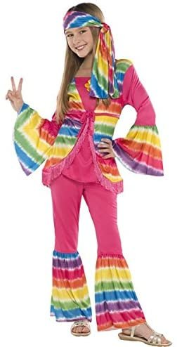 Amscan Groovy Girl Child Costume