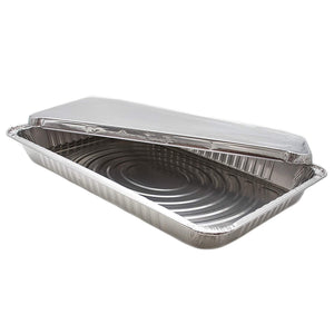 B-KIND Aluminum Pans 20 x 13 Disposable Foil Pan Pasta Salad Cookout Catering (20 x 13 x 3)