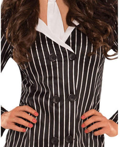 amscan 841870 Mob Wife Costume, Adult MediumSize, 1 Piece