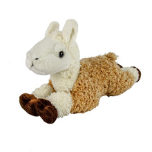 Load image into Gallery viewer, B-KIDS Llama Stuffed Animal Plush and Keychain Set