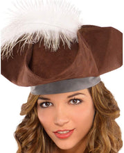 Load image into Gallery viewer, AMSCAN Castaway Pirate Halloween Costume for Women, Small, with Included Accessories