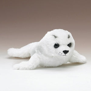 "Harp Seal Pup 12"" by Wild Life Artist"