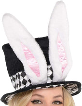 Load image into Gallery viewer, amscan Costumes USA Dark Mad Hatter Adult Wonderland Costume