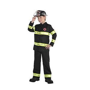 Firefighter | Children's Costume | Medium