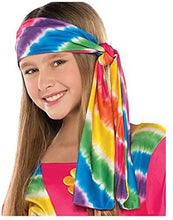 Load image into Gallery viewer, Amscan Groovy Girl Child Costume