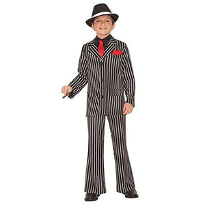 Gangster Guy Costume - X-Large