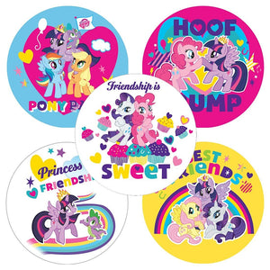 Party Pack Bundle - My Little Pony Friendship Adventures Party Bundle Seats 16:...