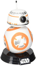 Load image into Gallery viewer, Funko 6218 Pop! Star Wars, BB-8, Bobble-Head Figures, 3.75-Inch