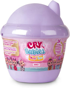 Cry Babies Magic Tears Bottle House, Multi-color