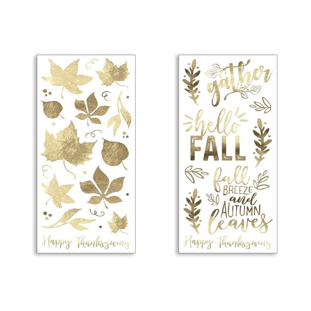 B-THERE Bundle of Harvest Fall Decorations 8