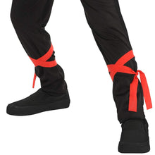 Load image into Gallery viewer, amscan Boys Shadow Ninja Costume - Small (4-6)