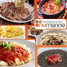 Load image into Gallery viewer, NuManna MEGA Family Pack Long Term Storage Food