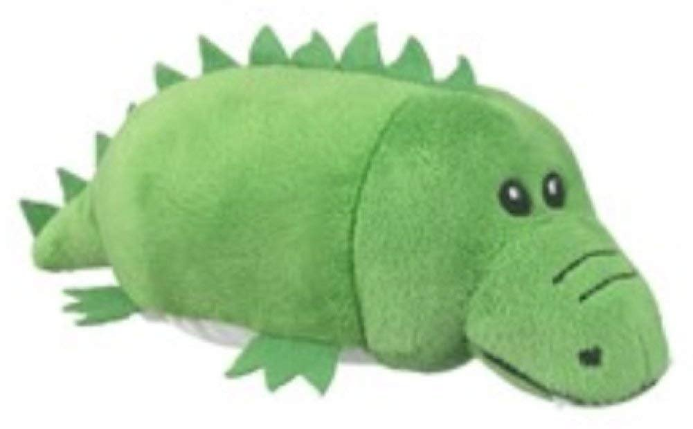Green Sea Turtle Huba by Wildlife Artists, one of the adorable plush Hubas line, 5.5