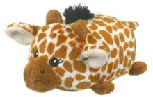 Load image into Gallery viewer, Green Sea Turtle Huba by Wildlife Artists, one of the adorable plush Hubas line, 5.5""