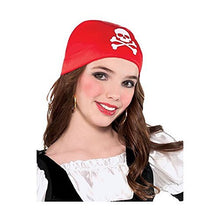 Load image into Gallery viewer, Pirate Crossbone Cutie Costume - Large