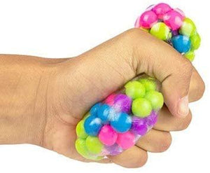 Play Visions 1 X DNA Ball Assorted Colors Toy