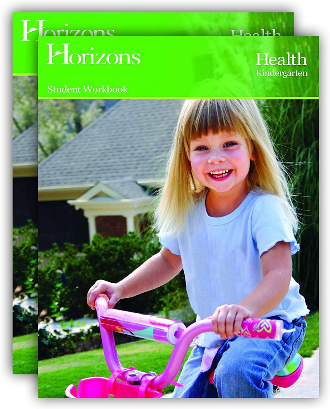 Horizons Health Kindergarten Set