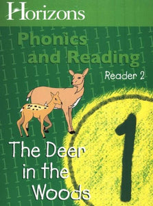 Horizons Phonics & Reading (Horizons Phonics & Reading Grade 1)