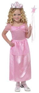 Amscan Children's Lil' Princess Costume Size Toddler (3-4)