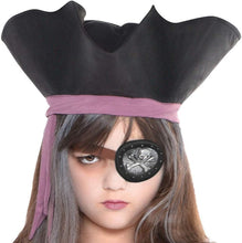 Load image into Gallery viewer, amscan Haunted Pirate Halloween Costume - Large (12-14)