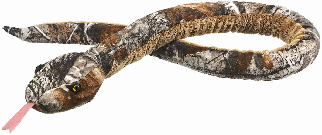 Wildlife Artists CamoWild Realtree AP HD Snake (46-Inch)