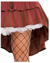 Load image into Gallery viewer, AMSCAN Castaway Pirate Halloween Costume for Women, Medium, with Included Accessories